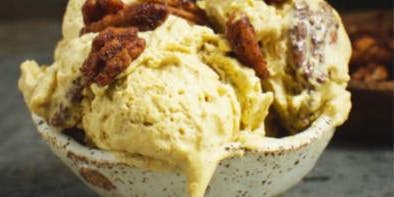 UBS Cooking School: Homemade Ice Cream