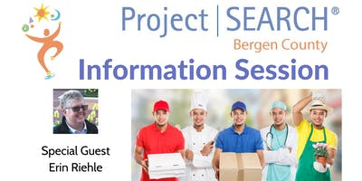 Project SEARCH Transition-to-Work Program Info Ses