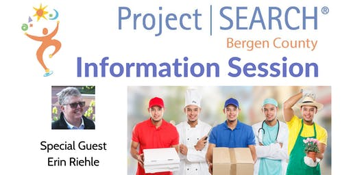 Project SEARCH Transition-to-Work Program Info Session w/ Guest Erin Riehle