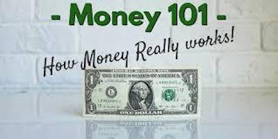 Money 101- Financial Literacy Dinner Workshop- VB Town Center