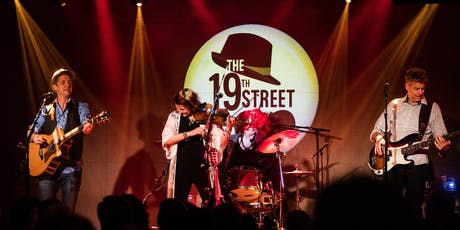 The 19th Street Band tickets