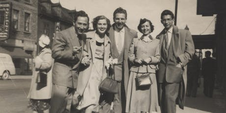 Launch for Refugee Boulevard: Making Montreal Home after the Holocaust tickets