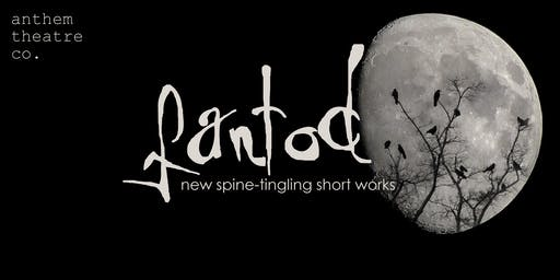 FANTOD: New Spine-Tingling Short Works
