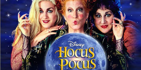 Hocus Pocus Film & Event tickets