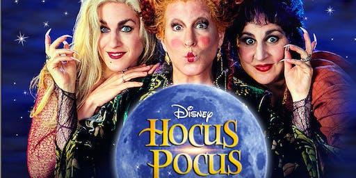 Hocus Pocus Film & Event