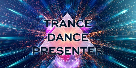 TRANCE TANZ PRESENTER TRAINING 2020 Tickets