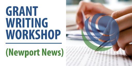 Grant Writing Class (Newport News)