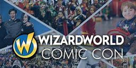 Wizard World Chicago Comic Con: The UltimateTV Contest tickets