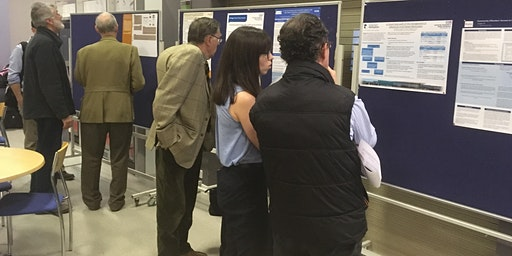 Case Presentations, Poster Exhibition & Bursary Awards from Doctors in Training