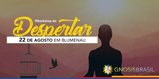 Workshop do Despertar