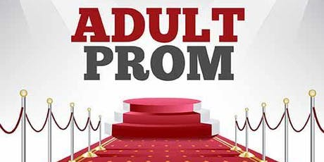 A NIGHT OF ELEGANCE-ADULT PROM tickets