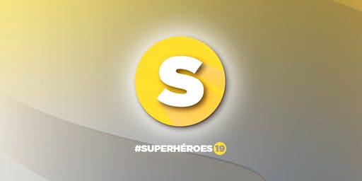 #SuperHéroes19