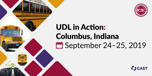 UDL in Action: Columbus, Indiana