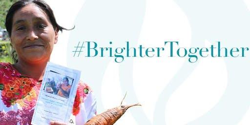 South Carolina Brighter Together Meetup
