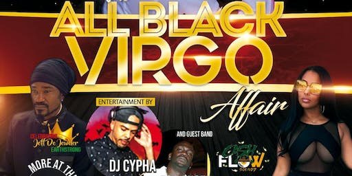 The All Black Virgo Affair