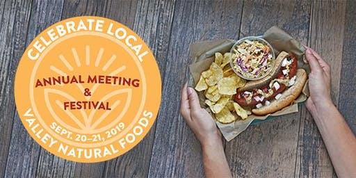 Celebrate Local Festival