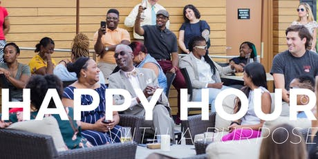 Happy Hour With A Purpose| October 30, 2019 tickets