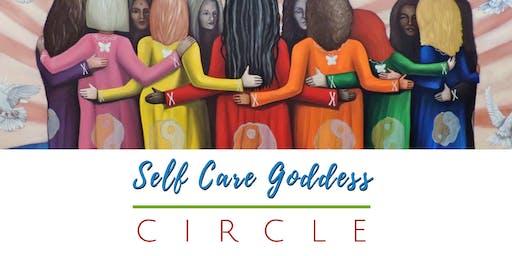 Self Care Goddess Circle