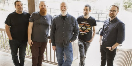Jimmy Herring (of Widespread Panic) and The 5 of 7 tickets
