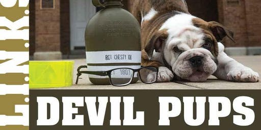 LINKS Devil Pups 10-2019