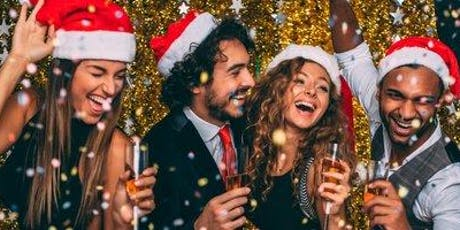 Festive Party Night tickets
