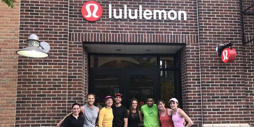 lululemon grand ave run club