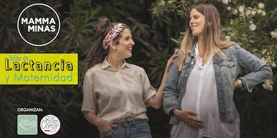 Mammaminas en Rosario: Taller de Lactancia y Maternidad