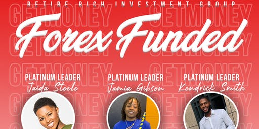 Forex & Crypto RSVP: Decatur AL
