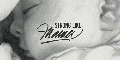 Strong Like Mama - Taster Session tickets
