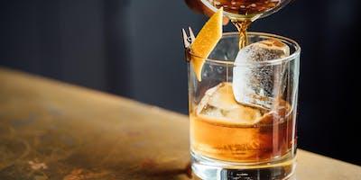 Bourbon & Bonfires October Edition