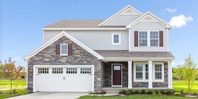 New Construction Home Buyer Seminar with Allen Edwin
