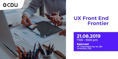 UX Front End Frontier