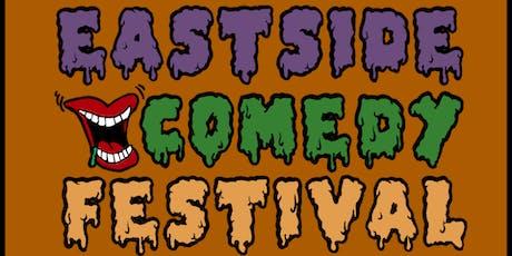 Eastside Comedy Festival tickets