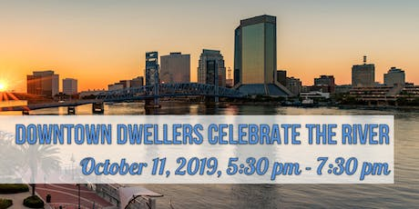 Downtown Dwellers Celebrate the River tickets