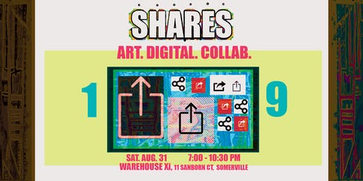 sHaReS - digtal art show