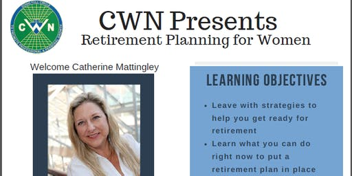Retirement Planning for Women