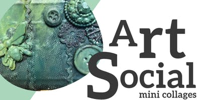 Art Social - November