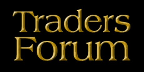 The London Traders Forum 2019 Event tickets