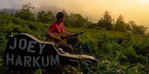Joey Harkum Band, The Millards, Daria Johnson