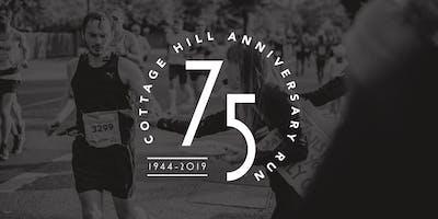 Cottage Hill Anniversary Run