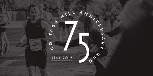 Cottage Hill Anniversary Run