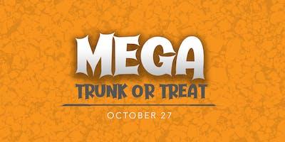 MEGA Trunk or Treat