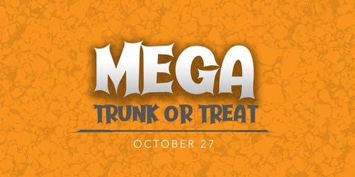 MEGA Trunk or Treat