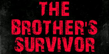 Brother's Survivor Screening tickets