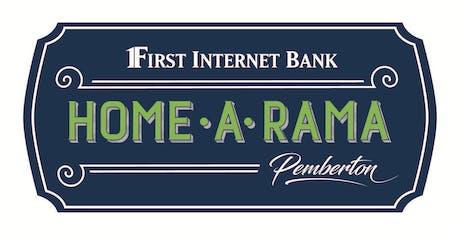 First Internet Bank Home-A-Rama 2019 tickets