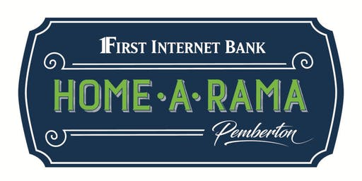 First Internet Bank Home-A-Rama 2019