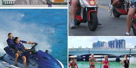 TimeShare & Travel Investing Seminar - Get $100 & Free Ocean Drive Dinner * tickets