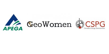 GeoWomen: Diversity & Inclusion in Industry, APEGA's Current Initiatives tickets