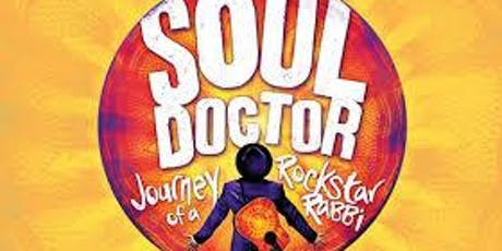 SOUL DOCTOR - The Movie (industry screening) tickets
