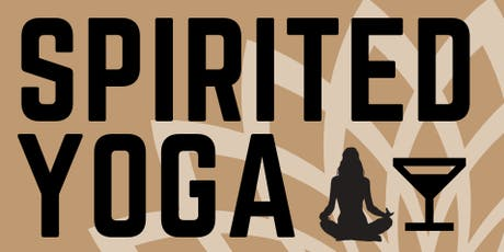 Spirited Yoga at Warehouse Distillery tickets